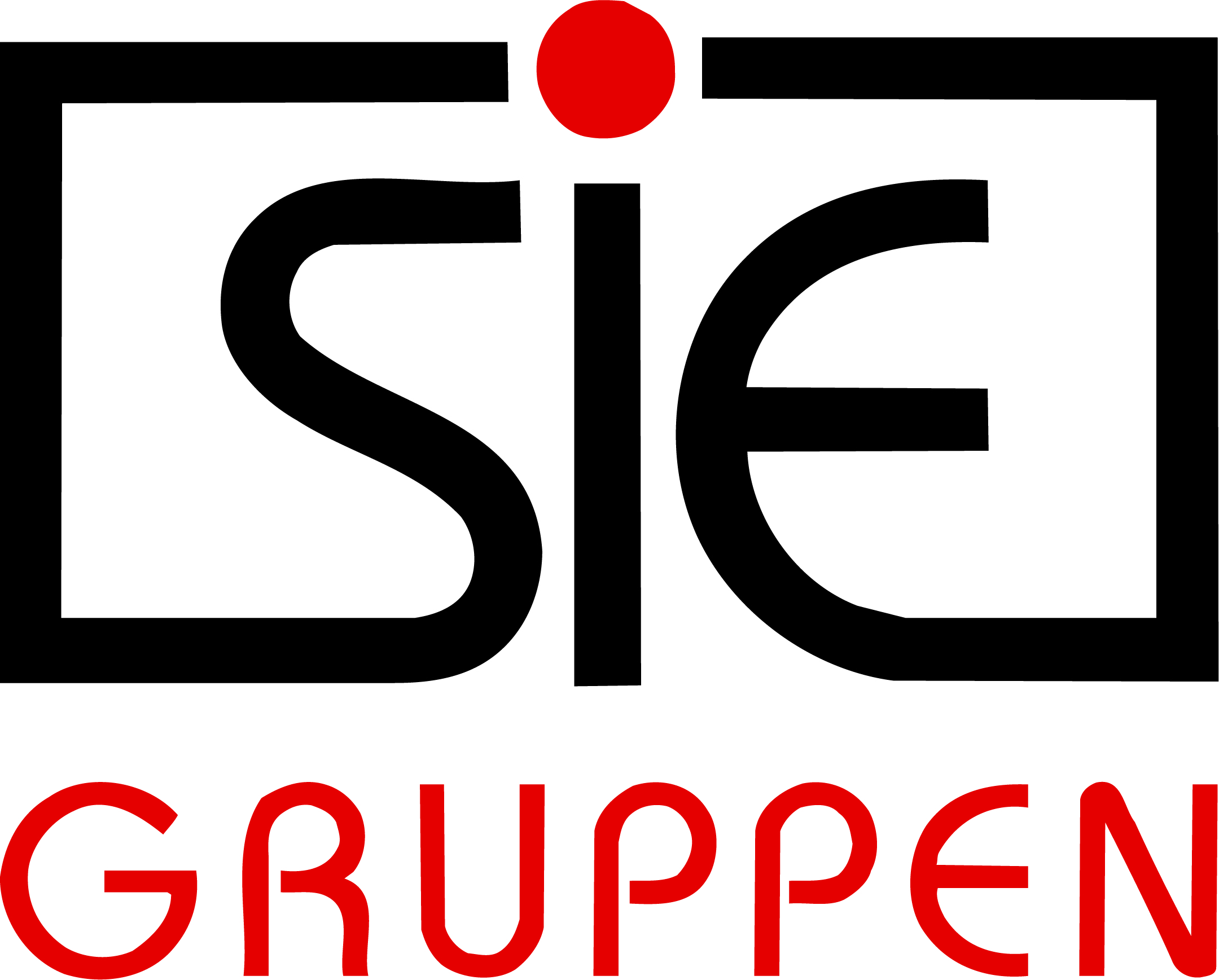 SIE Logotyp